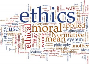 ethics in the workplace - ethics graphic