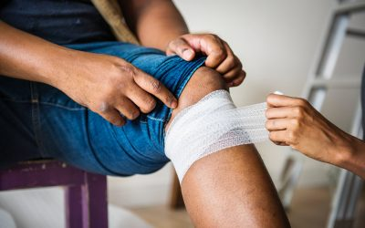 5 Basic First Aid Tips for the Workplace