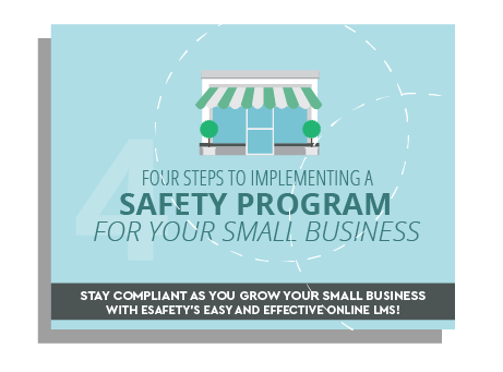 Implementing a safety program for a small business