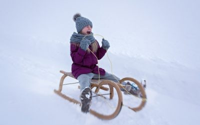 5 Winter Safety Tips For The Whole Family