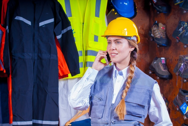 Top 10 OSHA Violations of 2017