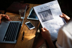 small business in the news