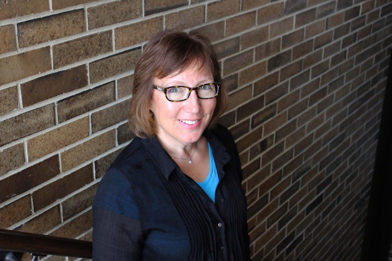 Angie Tramper