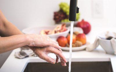 Proper Handwashing Techniques – Toolbox Talk