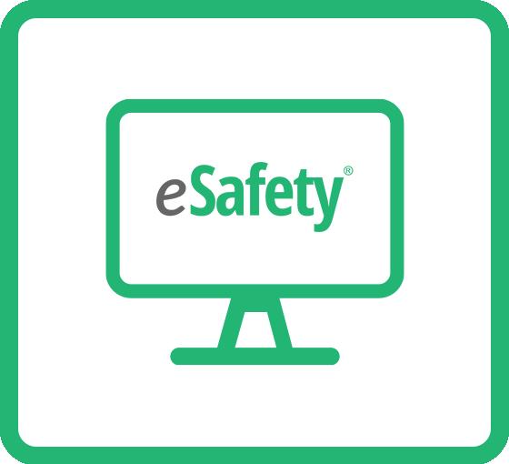 eSafety logo