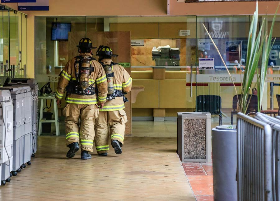 5 Workplace Fire Safety Tips
