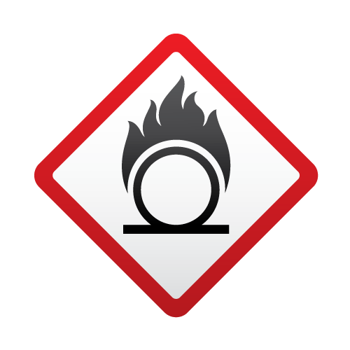 Flame-over-Circle-Symbol---Oxidizers