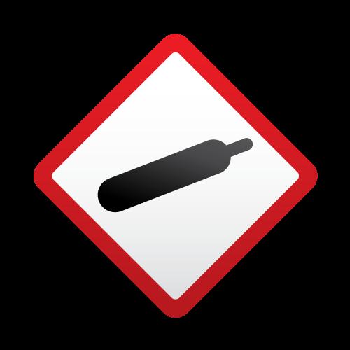 Gas-Cylinder-Symbol