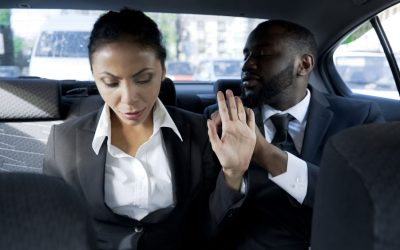 Sexual Harassment: Definitions – Toolbox Talk