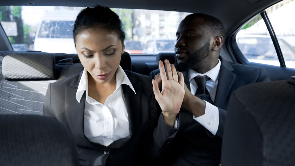 Sexual Harassment: Definitions – Toolbox Talk