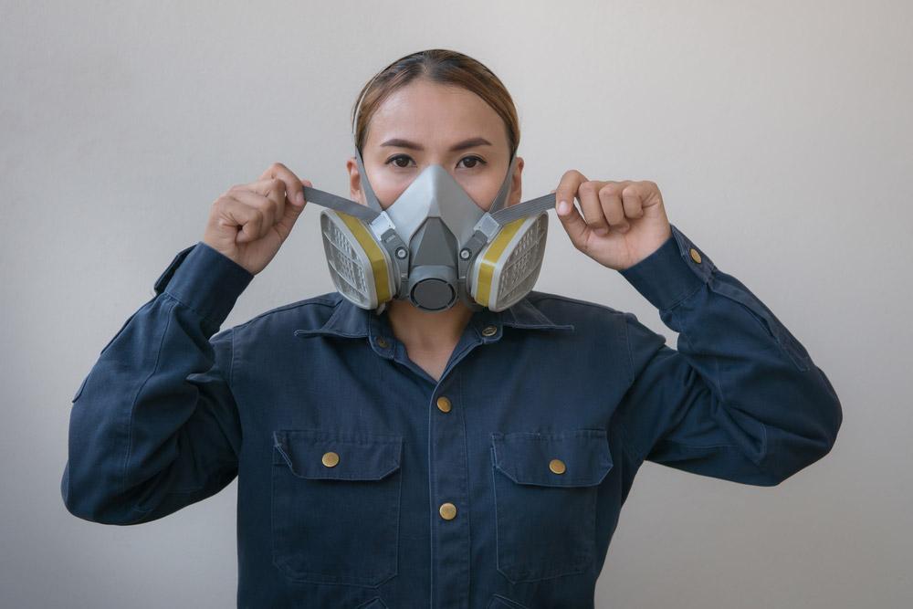 Respiratory Selection – Toolbox Talk