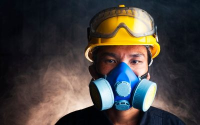 3 Categories of Respiratory Hazards in the Workplace